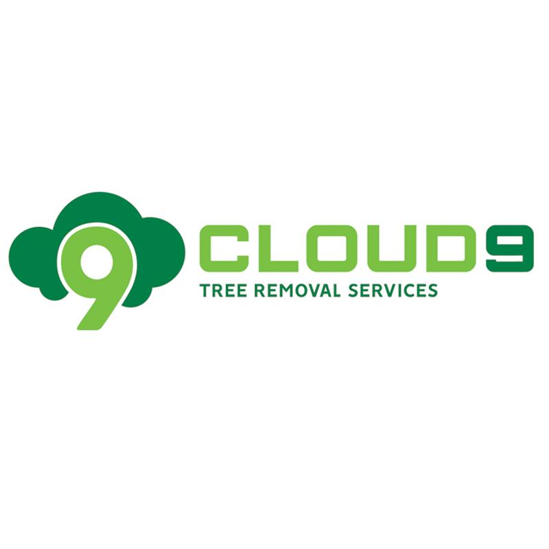 Cloud 9 Tree Removal Service-logo