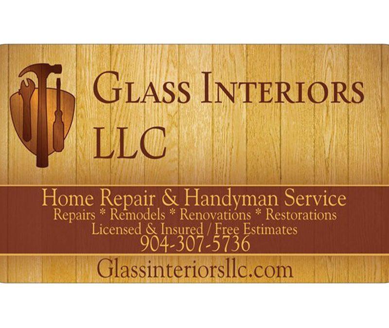 Glass Interior LLC