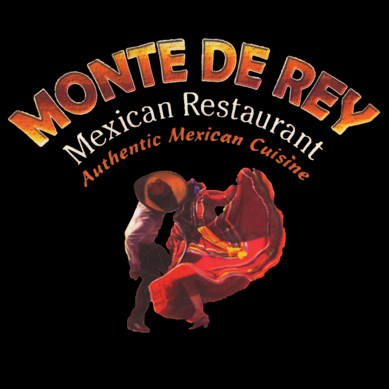 Monte De Rey Mexican Restaurant  Old Country Club-logo