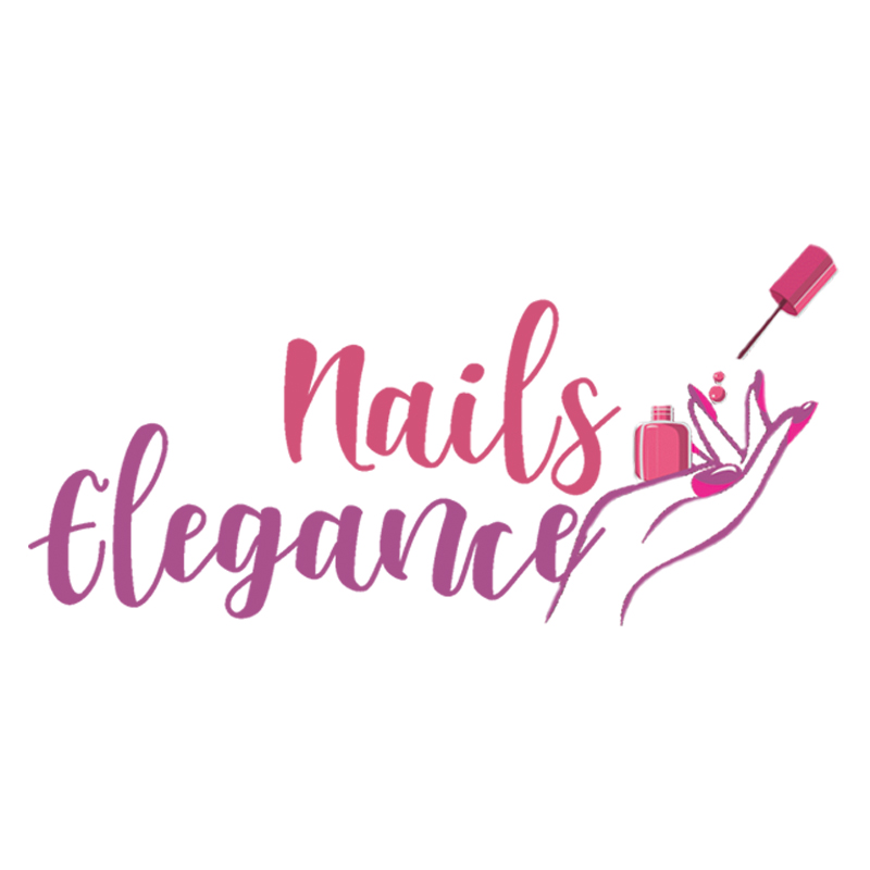 Nails Elegance-logo