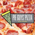 Pie Guys' Pizza and More