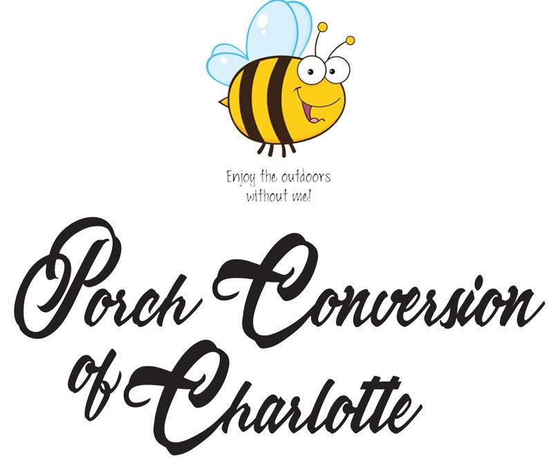 Porch Conversion of Charlotte