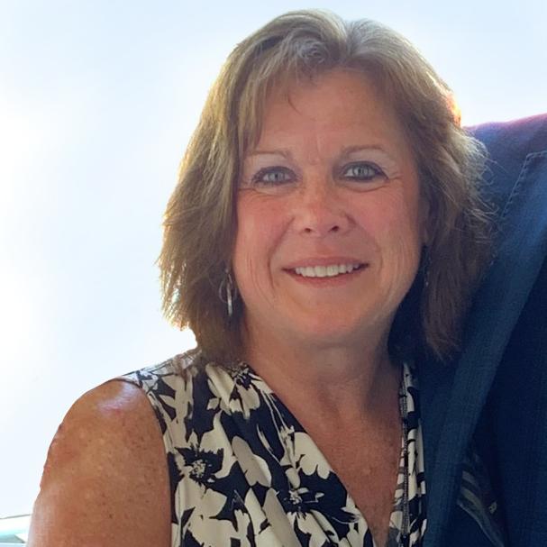 Carol Mabe
